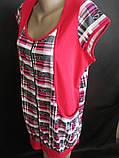 Женские домашние халаты от производителя, фото 3