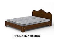 Кровать - 170 МДФ