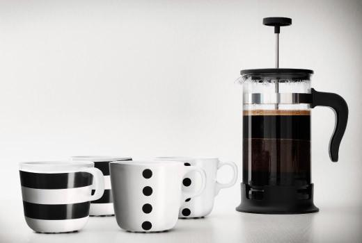 Чай и кофе IKEA
