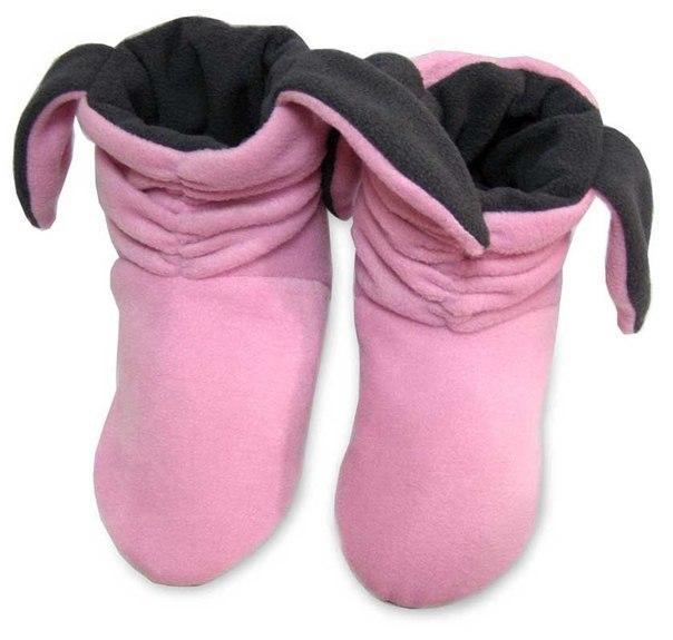 Тапочки и носки домашний текстиль
