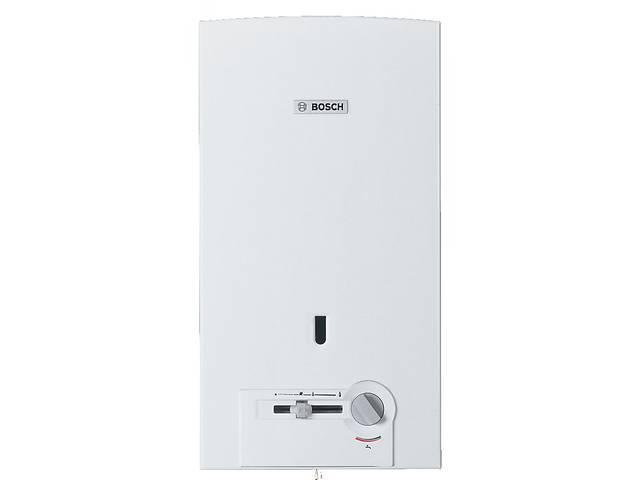Газовый проточный водонагреватель Bosh Therm 4000 - W 10-2 P.
