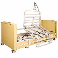 Многофункциональная кровать с поворотным ложем OSD-9000 (Италия)
