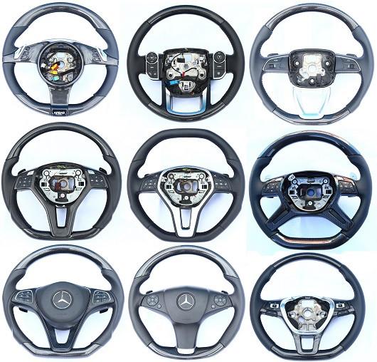 Рули\Steering Wheel