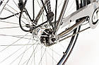 Міський велосипед Mifa 28 Graf Nexus7 Німеччина, фото 6