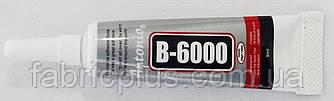 """Клей  универс.  '' Antonio """"  B-6000 ( 9 мл)"""