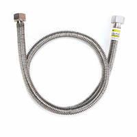 """Шланг для газа Eco-Flex 1/2""""-3/4'' ВВ 120см (Т1665) шт."""