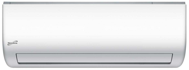 Кондиционер Neoclima NS/NU-12AHQIw Miura Inverter Wi-Fi
