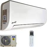 Кондиционер Neoclima NS/NU-12AHQIw Miura Inverter Wi-Fi, фото 2