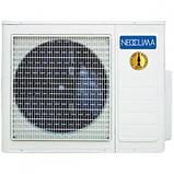 Кондиционер Neoclima NS/NU-18AHQIw Miura Inverter Wi-Fi, фото 3
