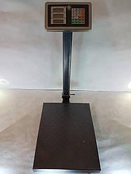Весы до 300 кг с усиленной платформой