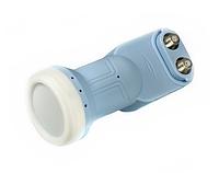 TWIN OpenFox OF-K202 конвертер (головка) для спутниковой антенны