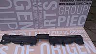 Панель кузова Renault Trafic 07->14 б\у Оригинал