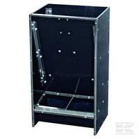 Двомісний AP2W для підсвинків до 40 кг.