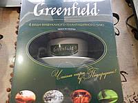 Гринфилд набор с чашкой 100 пакетов