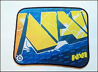Коврик для мыши Steelseries NAVI 29x25см прошит