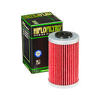 Фильтр масляный Hiflo HF155