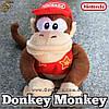 """Игрушка Донки Конг - """"Donkey Monkey"""" - 18 х 12 см."""