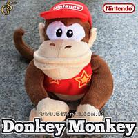 """Игрушка Донки Конг - """"Donkey Monkey"""" - 18 х 12 см. , фото 1"""