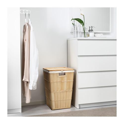 Корзины для белья IKEA