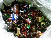 ПЭТ бутылка купим от 6.00 до 8,5 грн за кг