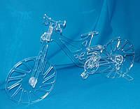 Велосипед декоративный