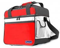 Изотермическая сумка-холодильник THERMO Style 10 IBS-10, фото 1