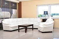 Мягкий угловой диван SARA