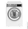 Итальянская стиральная машина 7 кг. Smeg WHT712EIN