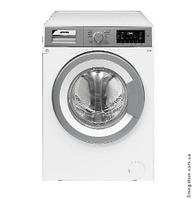 Итальянская стиральная машина 7 кг. Smeg WHT712EIN, фото 1
