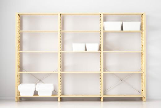 Системы для хранения и модули IKEA