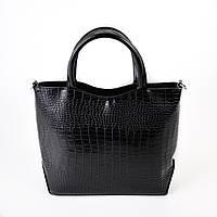 Женская сумка с тиснением «крокодил» М75-10/47, фото 1
