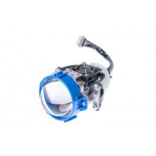Светодиодные би-линзы Optima Premium Bi-Led Lens 5100K 3.0