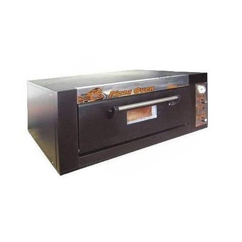 Печь для пиццы электрическая EPO 91 A Inoxtech (Италия), фото 2