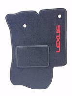 Ворсовые коврики Lexus GS 350 2005 -2012