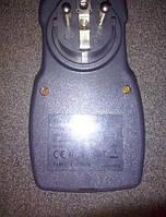 Розетка -таймер EMT445-F