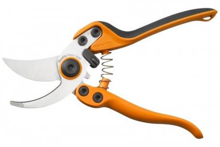 Садовые ножницы FISKARS PB-8 средние (111850), фото 2