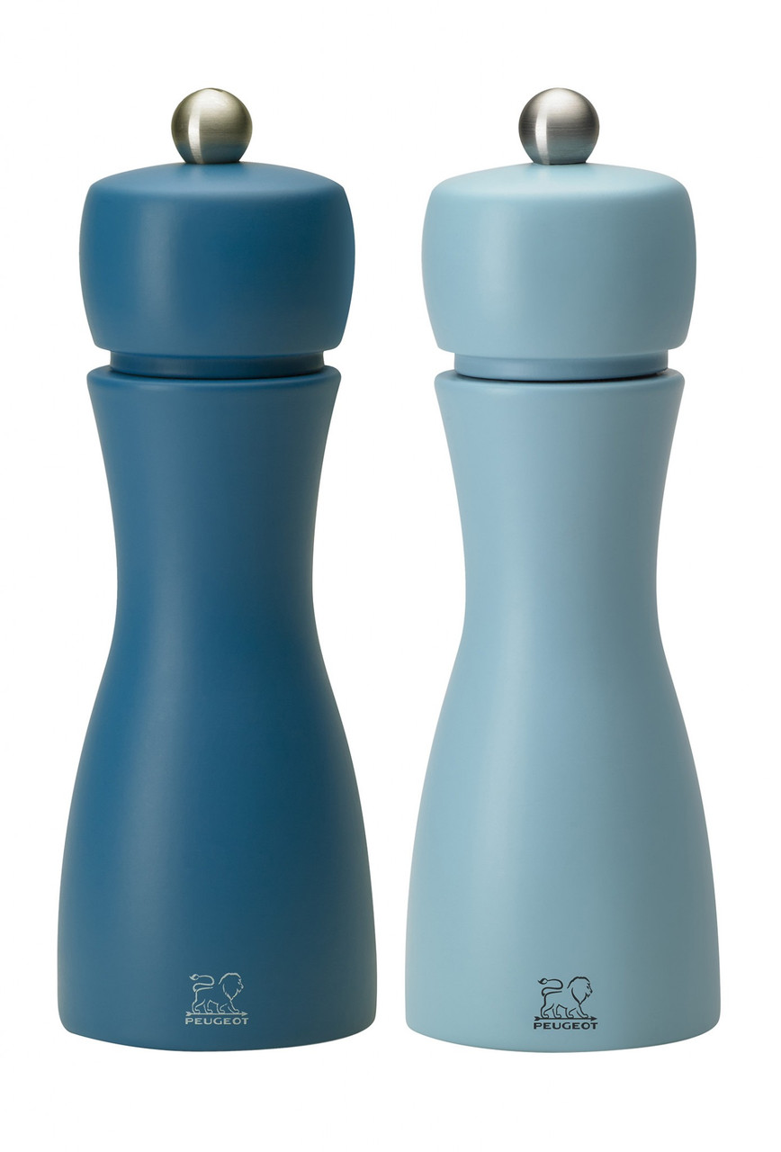 Набір млинків для солі і перцю Peugeot Tahiti 15 см 2/33279
