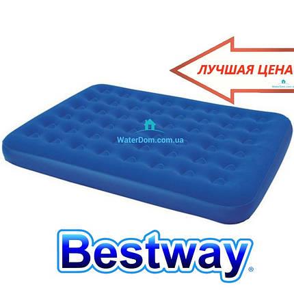 Матрац Bestway 67004 Розмір 183-203-22 див., фото 2