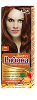 Краска для волос Рябина 066 Золотистый мускат
