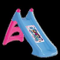 Детская Горка с водным эффектом XS Smoby 310073