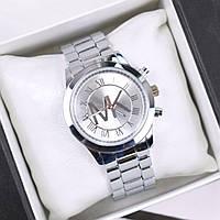 Часы женские наручные MK Oslo серебро, магазин наручных часов