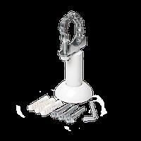 Кронштейн универсальный для напольного крепления радиатора