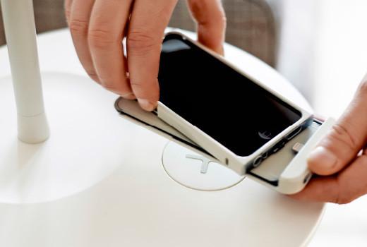 Чехлы для беспроводной зарядки телефона IKEA