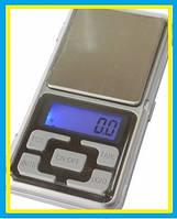 Весы электронные для ювелиров CT-05 500G/0.1G