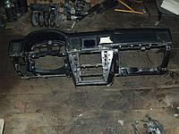 Торпедо Opel Vectra C