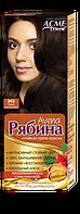Краска для волос Рябина 043 Темно Каштановый
