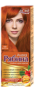 Краска для волос Рябина 131 Медный Шик