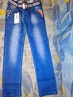 Джинсы F&D на мальчика подростка 152 - 158 см