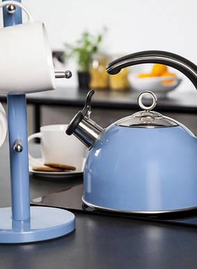 Посуда для заваривания чая и кофе