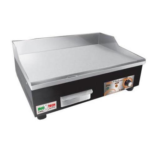 Жарильна поверхня електрична EG 833 Inoxtech (Італія)